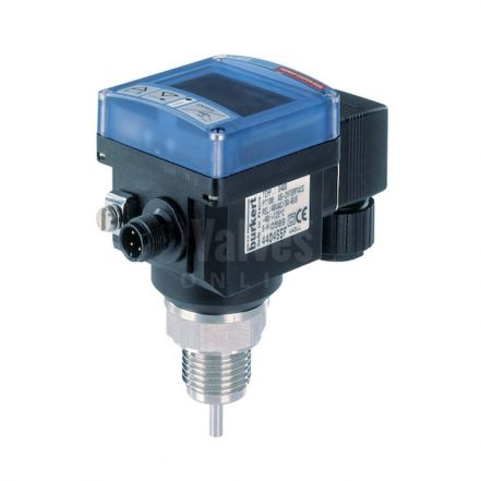 Electronic Temperature Switch / Sensor / Transmitter Type 8400