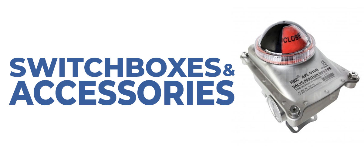 Switchboxes and Accessories