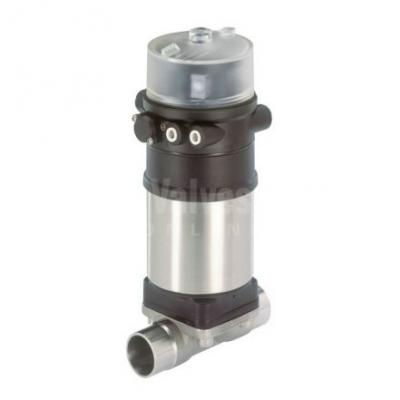 Diaphragm Control Valves