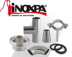 inoxpa fittings
